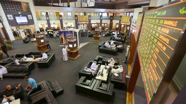 142.81 مليون درهم محصلة شراء الإماراتيين خلال الأسبوع