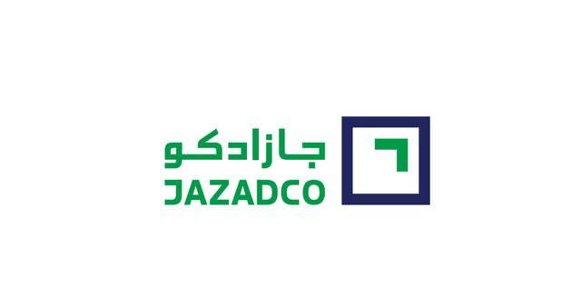 Jazadco's new logo.