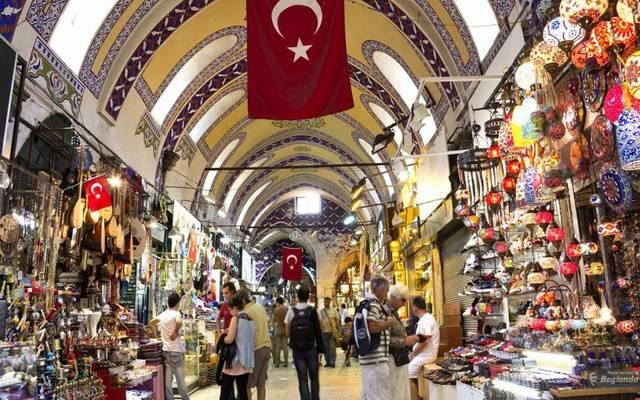 تركيا تضع خطة اقتصادية جديدة مع خسائرالليرة وقفزة تأمين الديون
