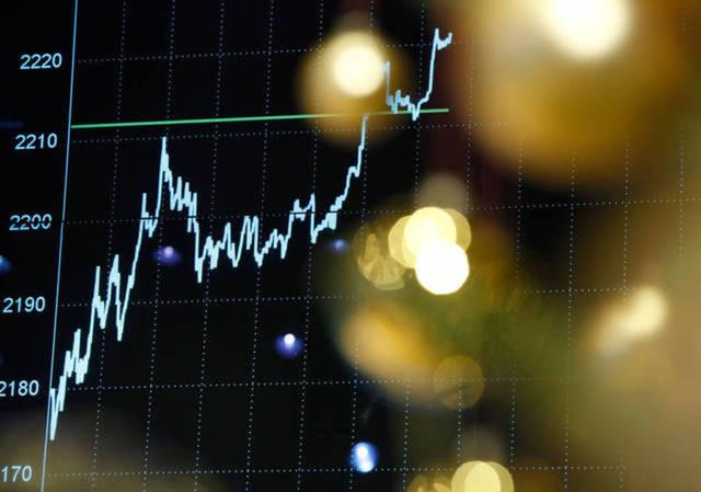 معدلات النمو مدفوعة بالاستثمار والتجارة الداخلية