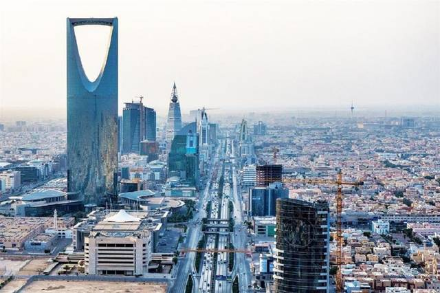 Seasonally adjusted Saudi GDP declined by 0.1% on a quarterly basis