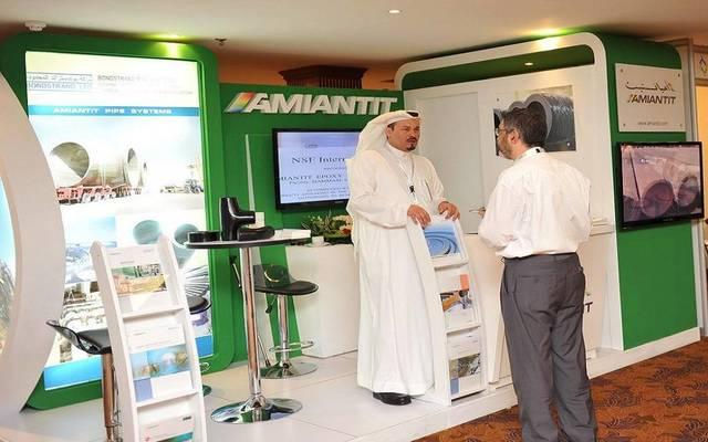 Amiantit stock hits highest level since January 2016