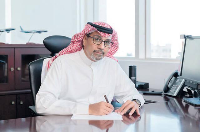 رئيس القطاعات الدفاعية في بوينج أحمد عبدالقادر جزّار