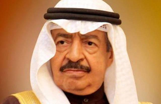 """رئيس وزراء البحرين يصدر قراراً بشأن """"هيئة النفط"""""""