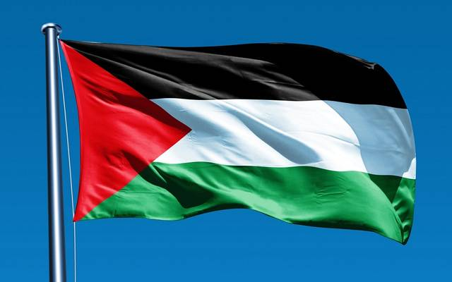 علم فلسطين - أرشيفية