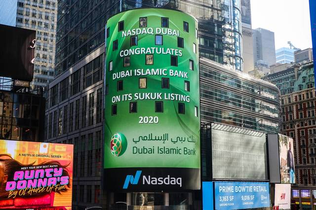 The Sukuk was oversubscribed 5.7 times