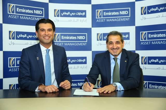 Emirates NBD Asset Management manages new strategies for Al Hilal Takaful