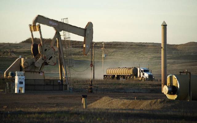 صادرات النفط الأمريكية تقفز لمستوى قياسي