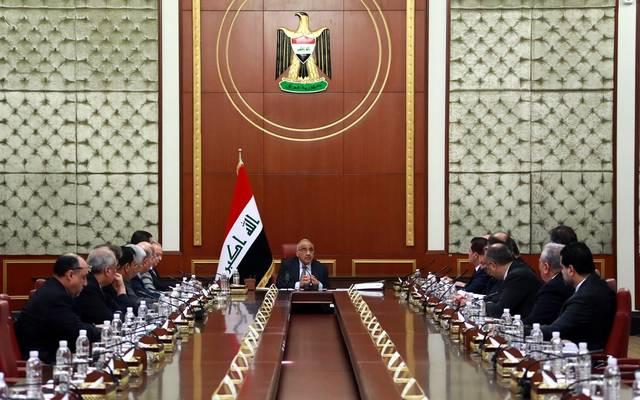 العراق.. مجلس الوزراء يصدر 6 قرارات لتلبية مطالب المواطنين والمتظاهرين