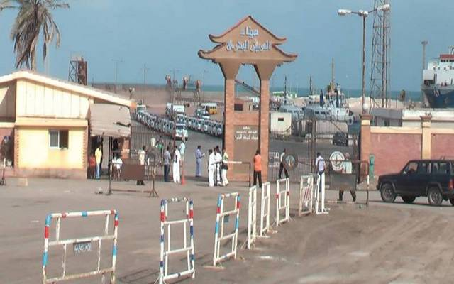 محافظ شمال سيناء: إعادة افتتاح ميناء العريش بمثابة شريان حياة جديد