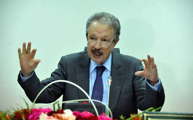 المندوب السامي للتخطيط المغربي أحمد الحليمي