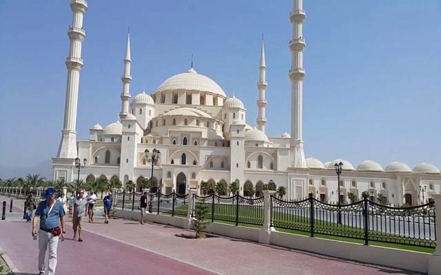 مساجد في الإمارات