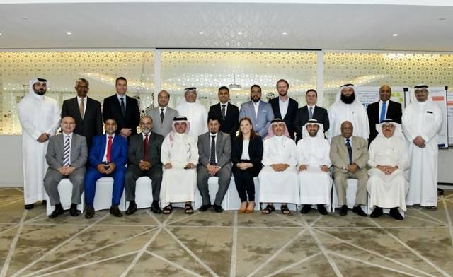 المواصلات البحرينية تبحث تطوير قطاع الشحن