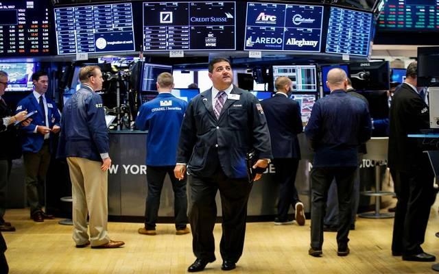المستثمرون يترقبون إقرار خطة الإصلاح الأمريكي