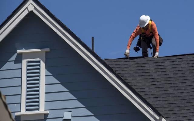 ثقة بناة المنازل الأمريكية تشهد أكبر وتيرة هبوط منذ 2014