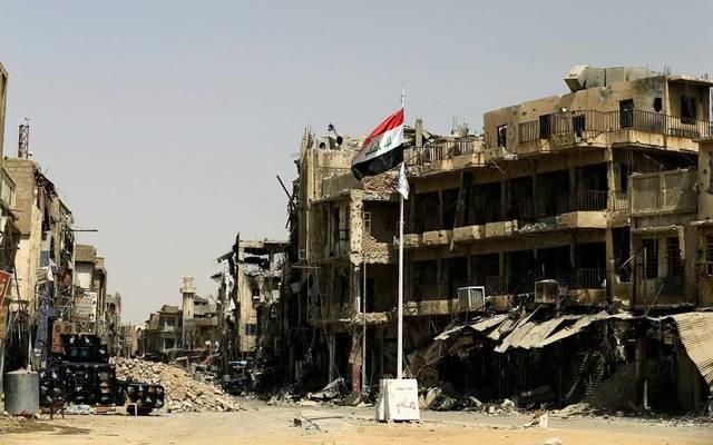 المسح شمل محافظات نينوى وكركوك وصلاح الدين وديالى وبغداد والأنبار وبابل
