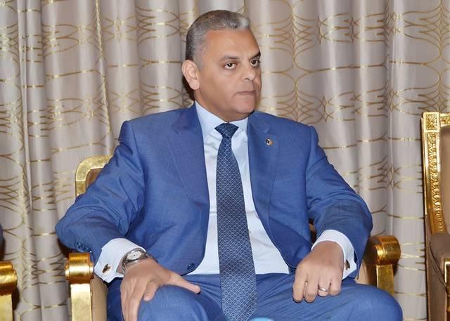الاتحاد المصري لشركات التأمين بصدد توقيع بروتوكول تعاون مع نظيره الأردني