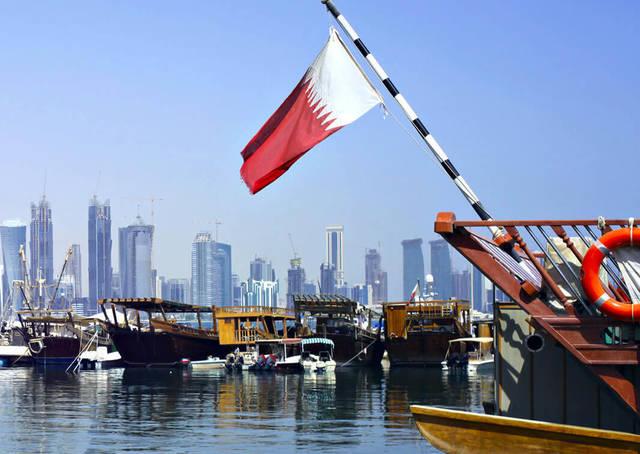 The GCC nation's trade surplus amounted to QAR 90.73 billion ($24.92 billion) in H1-18