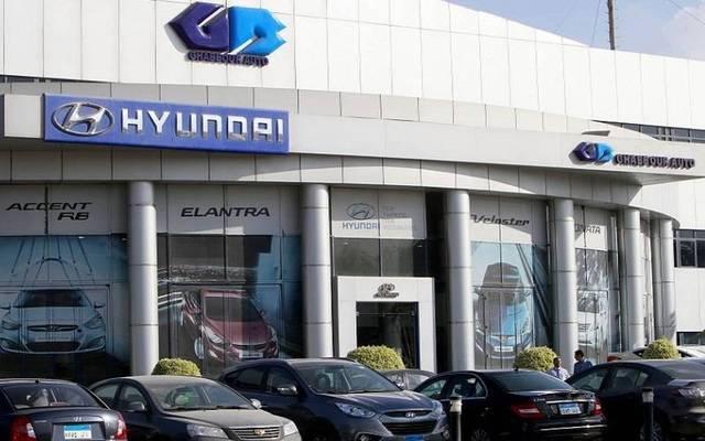 """شركة أبحاث:أداء قطاع أعمال السيارات لـ""""غبور أوتو"""" على أعتاب تحول"""