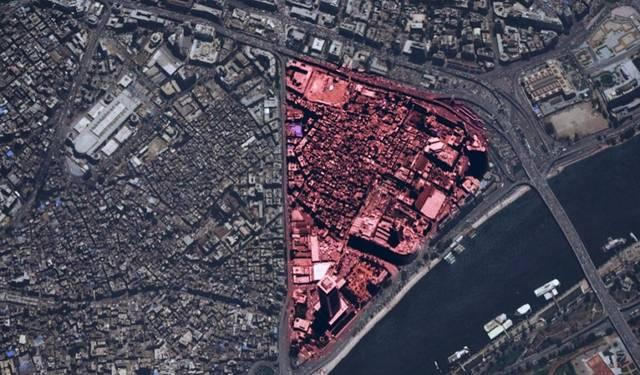 الإسكان المصرية تُنفذ 3 أبراج للأسر المستقرة بمثلث ماسبيرو