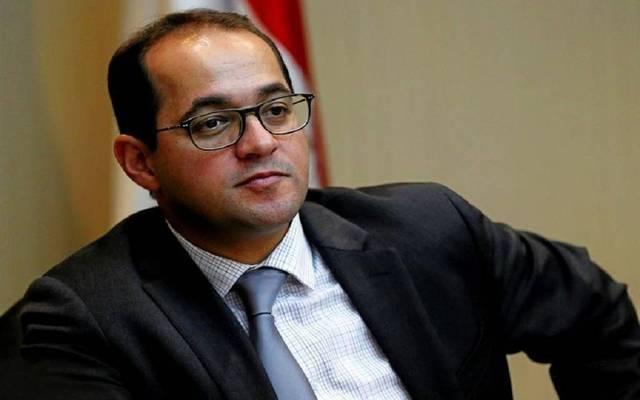 Egypt's deputy finance minister Ahmed Kojak