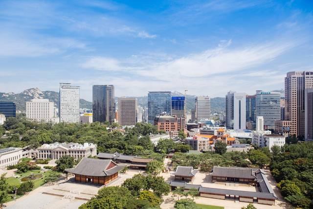 S.Korea plans to expand renewable energy mix share