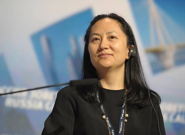 Canada arrests Huawei's CFO for extradition to US