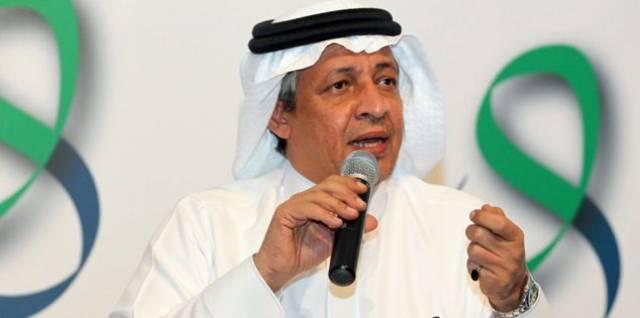وزير الاقتصاد والتخطيط السعودي محمد التويجري