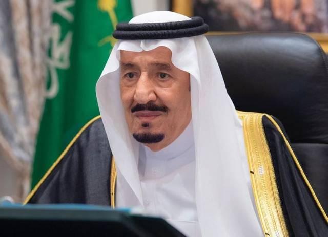 خادم الحرمين الشريفين، الملك سلمان بن عبدالعزيز آل سعود
