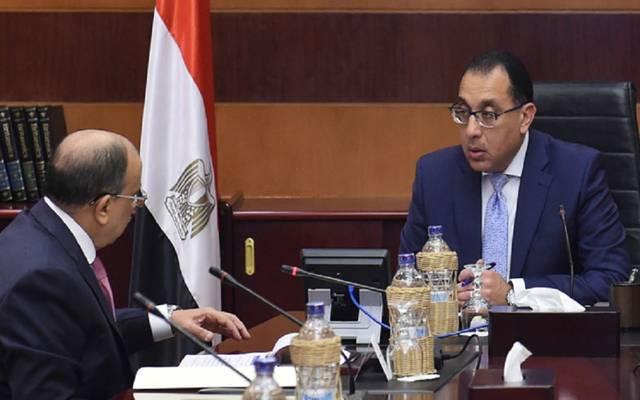الحكومة المصرية تستعرض خطة استثمارات التنمية المحلية حتى يونيو 2022