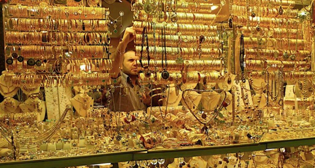أسعار الذهب في الأسواق الإماراتية ..الاثنين