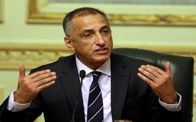 محافظ المركزي يكشف حقيقة مساهمة البنوك المصرية بتمويل سد النهضة