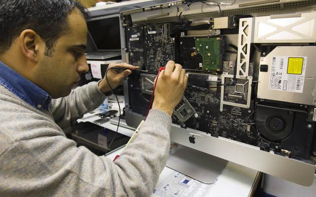 تكنولوجيا التصنيع - أرشيفية