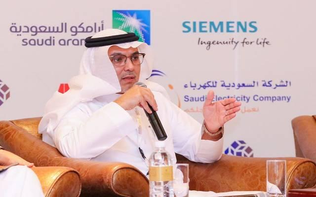 """الشيحة:""""كهرباء السعودية"""" حققت مستهدفات 2020 بتحسين كفاءة توليد الطاقة 40%"""