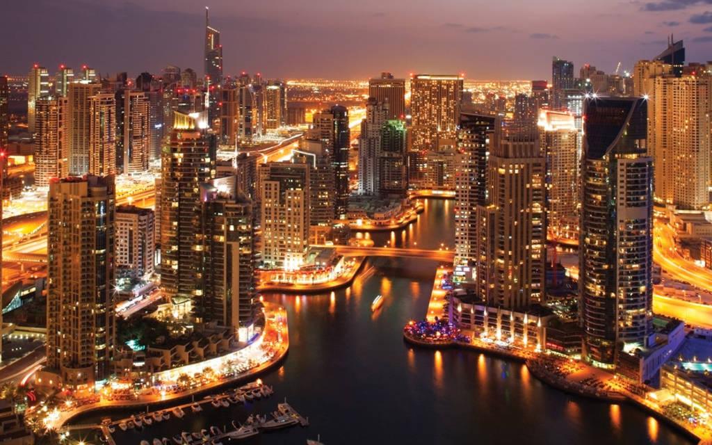 إنفوجرافيك.. 3 أحياء بدولتين عربيتين بين أفضل 45 حياً في العالم