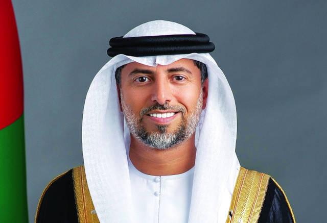 وزير الطاقة والبنية التحتية الإماراتي سهيل المزروعي