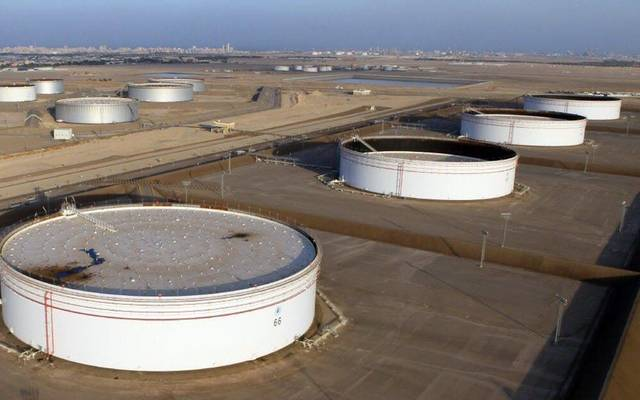 Oil stock inclined by 6.8 million barrels in week