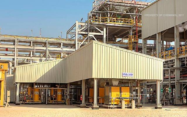 Chemanol's losses decreased by 60.4% to SAR 14.8m in Q4-17