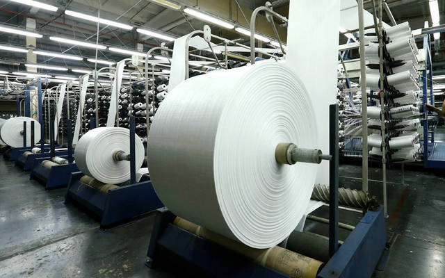 خطوط إنتاج الأقمشة