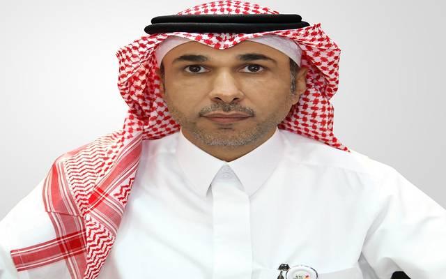 الرئيس التنفيذي لمجموعة الاتصالات السعودية ناصر بن سليمان الناصر - أرشيفية