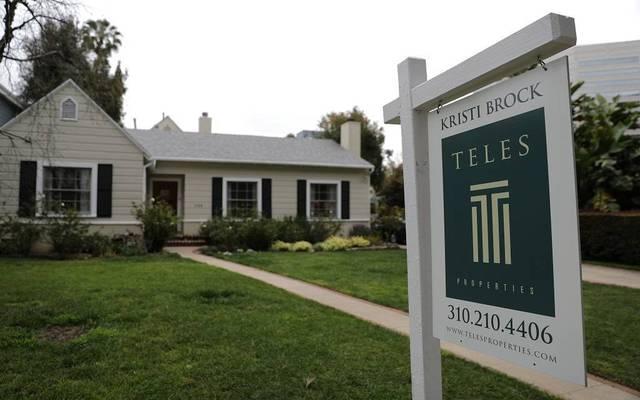 ارتفاع مبيعات المنازل الأمريكية القائمة بأكبر وتيرة شهرية منذ 2015