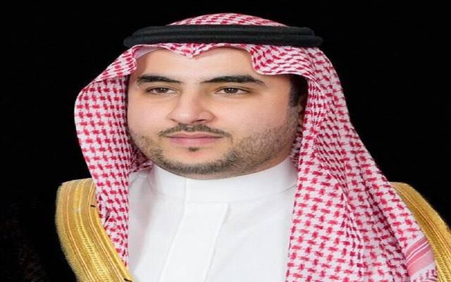 نائب وزير الدفاع السعودي الأمير خالد بن سلمان - أرشيفية