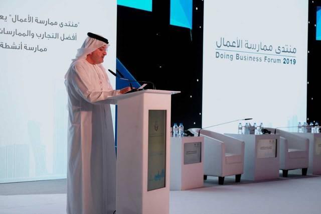 أبوظبي بالمركز الـ12 عالمياً بممارسة أنشطة الأعمال خلال 2019