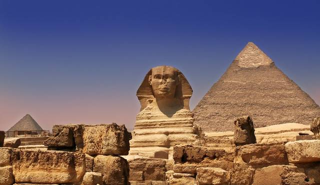 Archaeological sites will be closed for a week