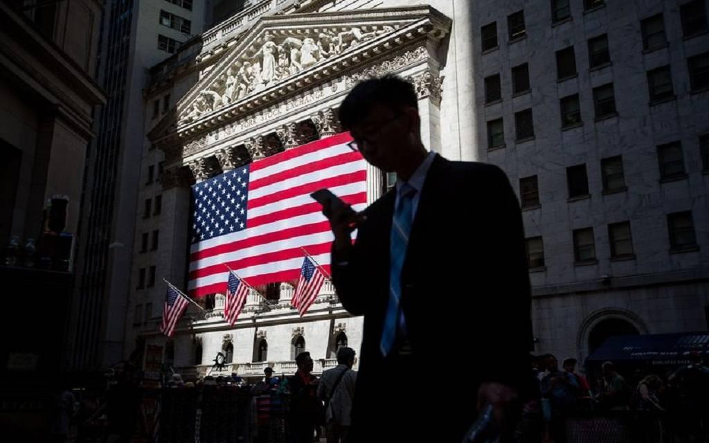 ارتفاع الأسهم الأمريكية بالمستهل بدعم نتائج أعمال الشركات