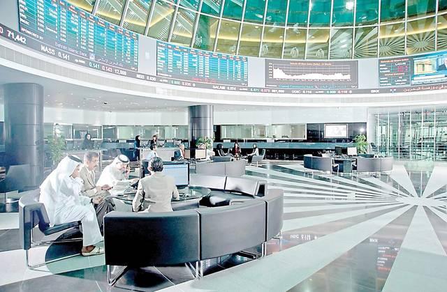 130 مليون دينار مكاسب سوقية لبورصة البحرين خلال فبراير