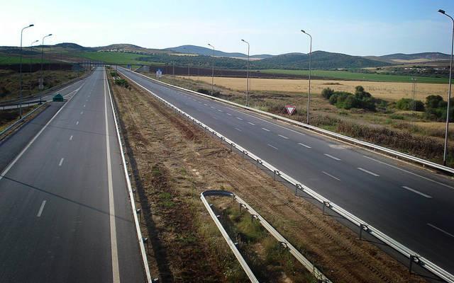 الطرق السريعة في تونس