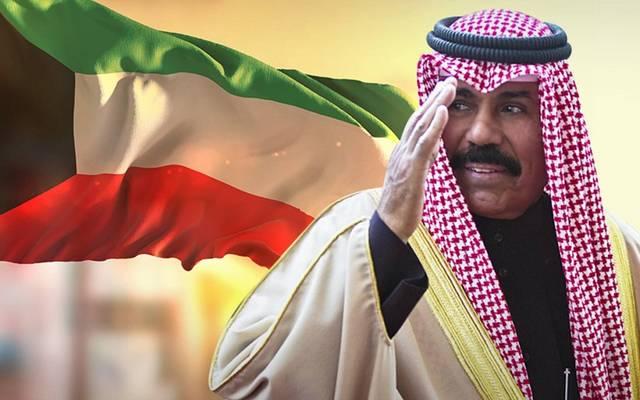 أمير دولة الكويت، الشيخ نواف الأحمد الجابر الصباح