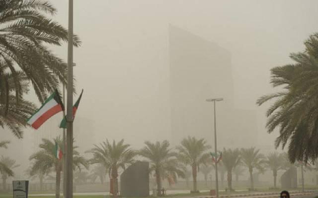 حركة الملاحة الجوية في مطار الكويت الدولي تسير حاليا بصورة طبيعية،