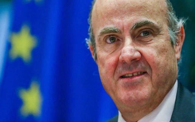 نائب رئيس المركزي الأوروبي يحذر من الآثار الجانبية لخفض الفائدة
